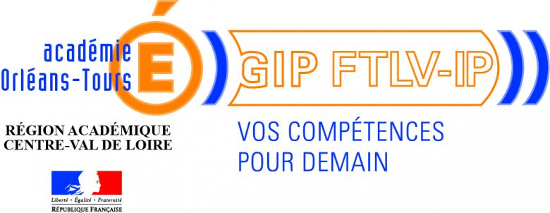 Logo GIP