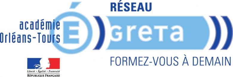 Logo réseau greta