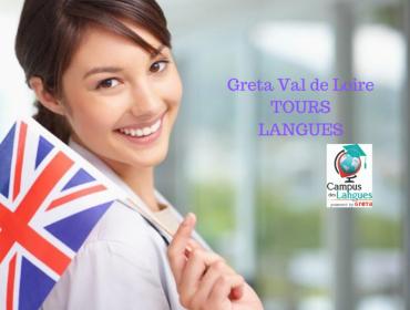langues Tours